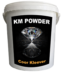Coor Amp Kleever Kleever Km Polishing Powder Compound